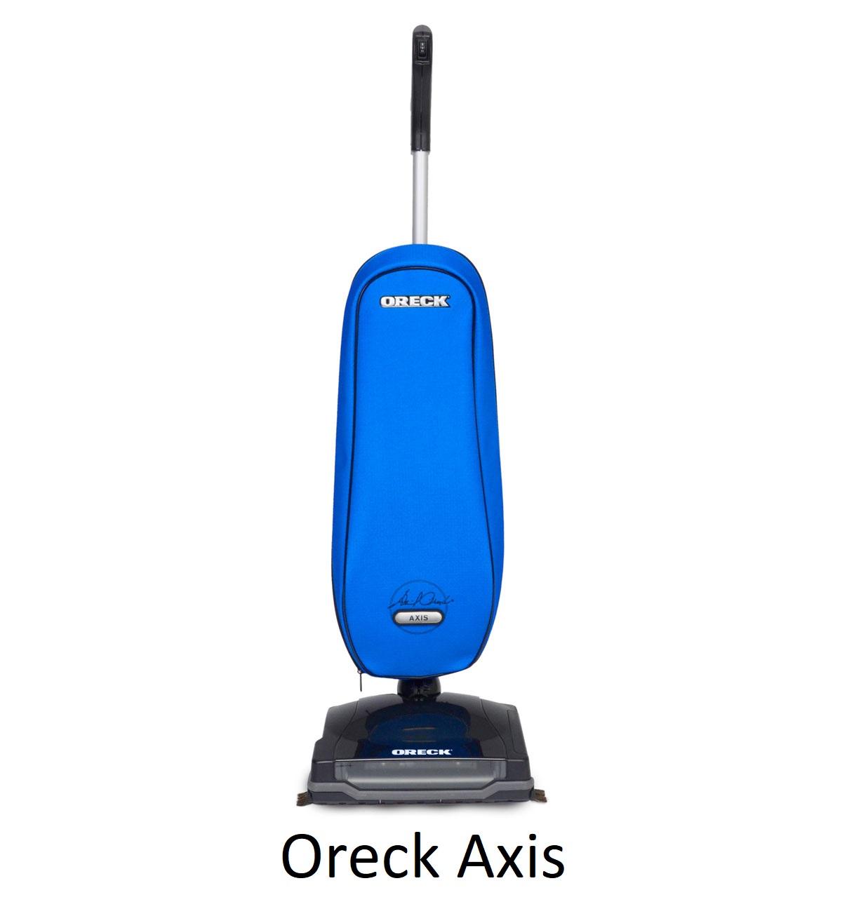 Oreck Axis